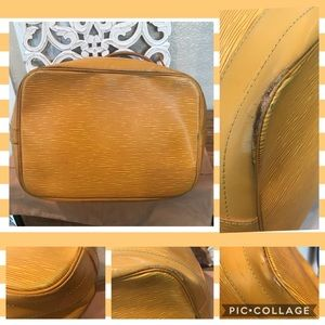 Louis Vuitton Bags - Louis Vuitton Epi Noe GM